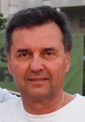 """Miho Glavić, uvijek u """"zlatnoj sredini"""""""