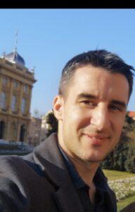 Hrvoje Čale - prethodne godine pobjednik, unatoč superiornosti u ligaškom dijelu, poraz u polufinalu doigravanja spustio ga je na treću poziciju